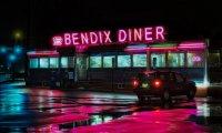The Diner Scene of Legacy