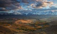 Altai Transe