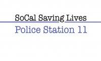 SoCal Saving Lives: Police Station 11