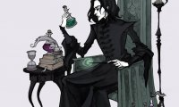 Prof.Snape