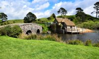 Welcome to the Shire