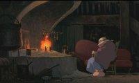 Inside Howl's Moving Castle 6