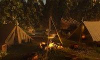 Dragon Age Camp