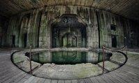 Bunker for the RPG Degenesis