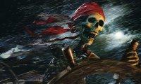In a piratey mood