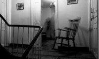 CASA TOMADA Fantasmas