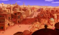Streets of Agrabah - modified