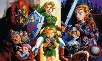Zelda Medley