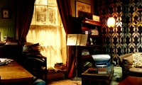 Studying with Sherlock and Watson
