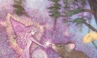 Beltane -faerie realm