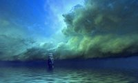 outsailing the storm