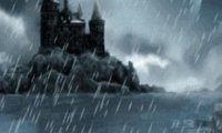 Rainy Night in the Castle