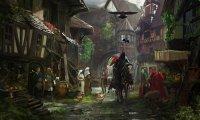 Village Wyv