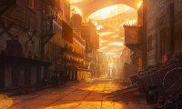 City of Brass Market