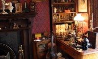 Sherlock Holmes Apartment