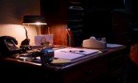 Sam's Room in the Bunker obvs