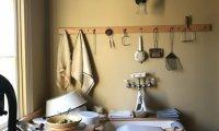 Tudor Place Kitchen