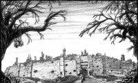 Castle Mousillon, Part I