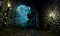 dungeon ambience