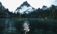 The Quiet Lake