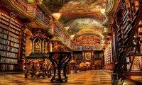 Apollo organizes Zahra's Library