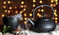 White Tea Dragon House