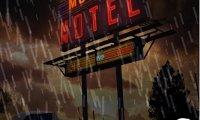 Locked in a serial killer's motel room