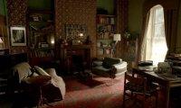 Sherlock and John's Apartment