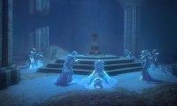 Skyrim: Chantry of Auri-el Interior