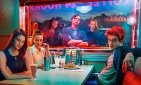 Riverdale ambience