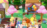 Animal Crossing - Getting Work Done!