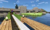 Akrious' Farm - Adriworld SMP