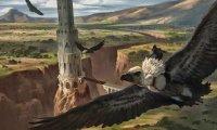 Feathergale Spire