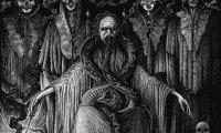 Dark cult rituals
