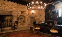 Professor McGonagall's Private Quarters