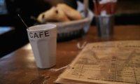 Evening at Jazz Cafe