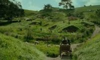 Relax in the Shire!