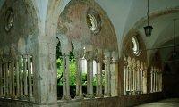 A Life Inside the Monastery