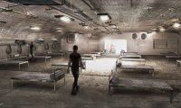 Dauntless Barracks