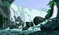 Barboroi Falls