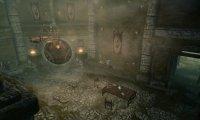Inside Dawnstar Sanctuary