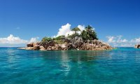 Noonday Island