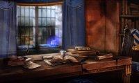 study at hogwarts