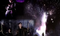 Supernatural - Fireworks