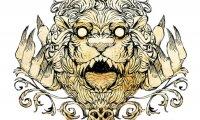 Showdown with the White Lion