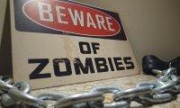 GG Zombie Hallway