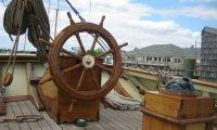 On a Ship at Sea (No Choir)