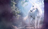 Ambient Unicorn Lullaby