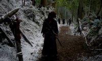 samurai's departure