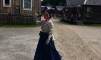 1860s Bustling Barkerville Day